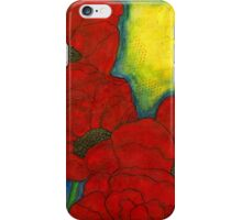 Mama's Poppies-WIP iPhone Case/Skin