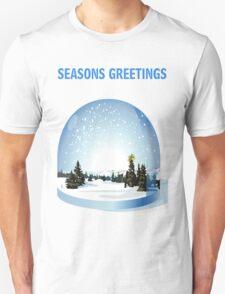SEASONS GREETING #2 T-SHIRT T-Shirt