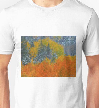 Mix of two seasons Unisex T-Shirt