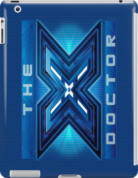 The X Doctor by ifourdezign