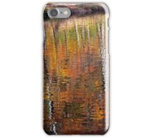 Mirror Mirror in the Water iPhone Case/Skin