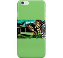 Cape Town Butterfly World iPhone Case/Skin