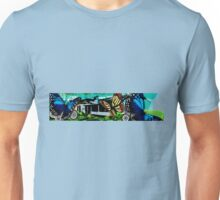 Cape Town Butterfly World Unisex T-Shirt