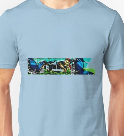 Cape Town Butterfly World Unisex T-Shirt