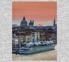 Sunrise over Venice T-Shirt