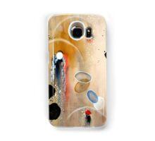 """Chaos"" Samsung Galaxy Case/Skin"