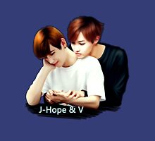 VHope is REAL Unisex T-Shirt