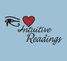 (Eye) <3 Intuitive Readings by NorthStarTarot