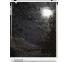 Mystery Moon iPad Case/Skin