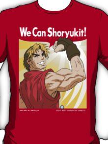 We Can Shoryukit! T-Shirt