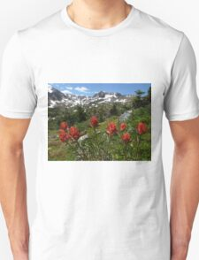 Indian paintbrush T-Shirt