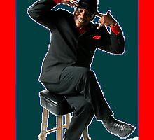 John Lee Hooker, THE BOOM BOOM ROOM by ADALI