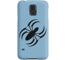 Slanted Spider Samsung Galaxy Case/Skin