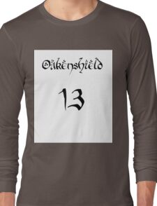 Oakenshield Long Sleeve T-Shirt