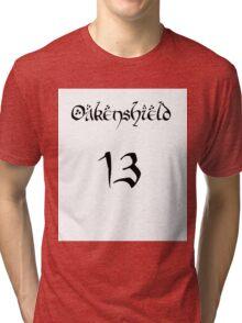 Oakenshield Tri-blend T-Shirt