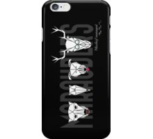 Marauders - Mischief Managed iPhone Case/Skin