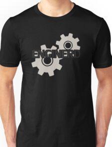 Enginerd Engineer Nerd Unisex T-Shirt
