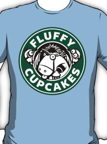 Fluffy Cupcakes T-Shirt