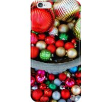 Glass Balls iPhone Case/Skin