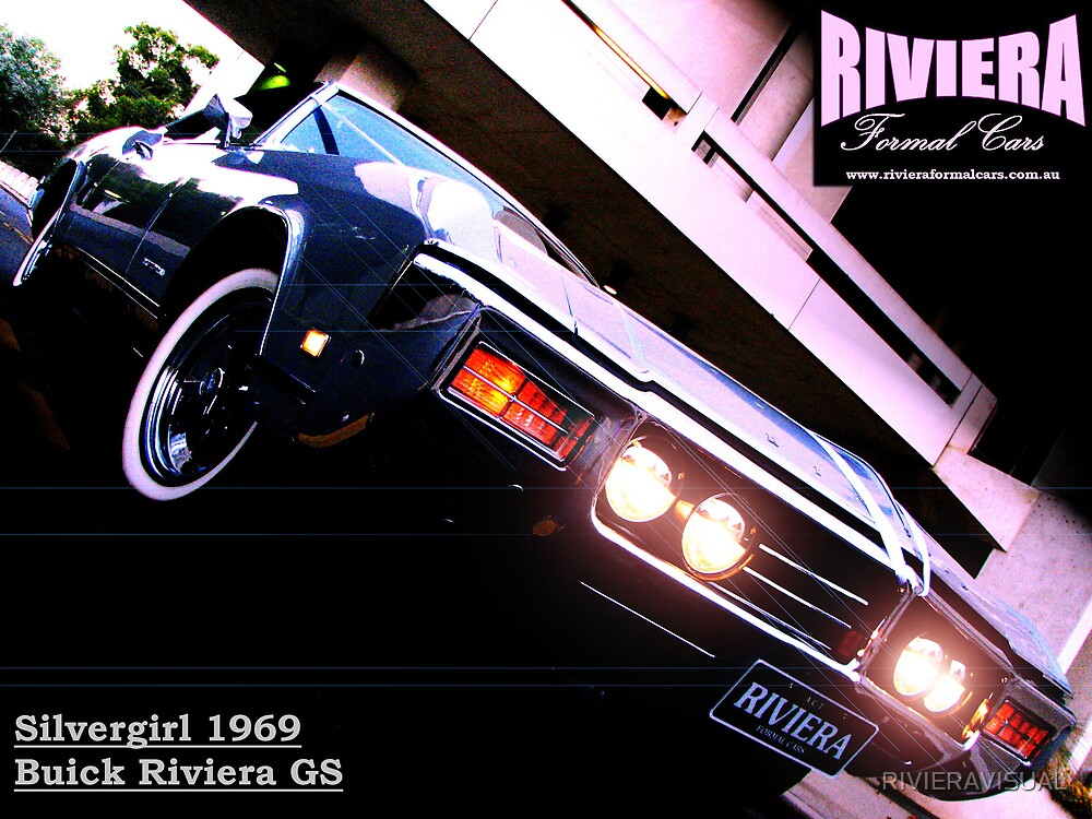 Riviera Visual / Riviera Formal Cars by RIVIERAVISUAL