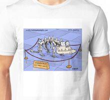 The Howardsaurus Tee Unisex T-Shirt
