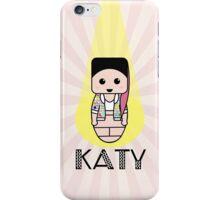 Katy - I. iPhone Case/Skin