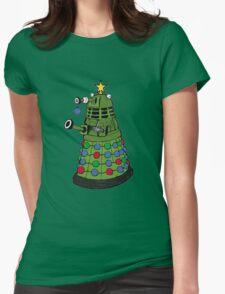 A Dalek Christmas T-Shirt