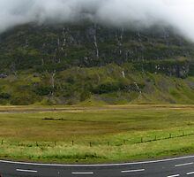 Road to Fort William by Peter Cook