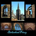 Birkenhead Priory by PhotogeniquE IPA