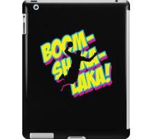 Boomshakalaka iPad Case/Skin