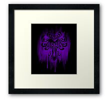 The Walls Framed Print