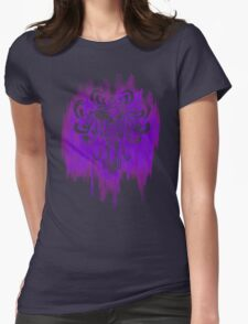 The Walls Womens Fitted T-Shirt