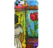 Looking for Inspiration in ALL the RIGHT Places iPhone Case/Skin