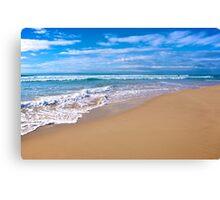 Surfer's Paradise - Gold Coast, Queensland Canvas Print