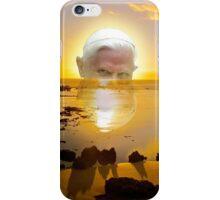 Pope Rise iPhone Case/Skin