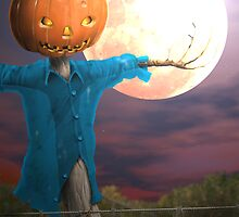 Halloween by Lyn Davies