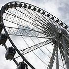 Ferris Wheel by Englund