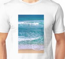 Colours of the Indian Ocean Unisex T-Shirt