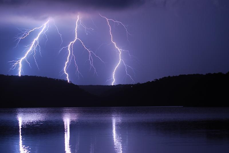 storm by agi22