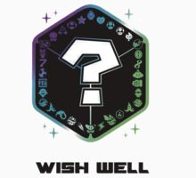 Wish Well by MLGamer125