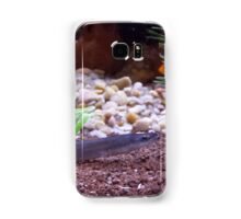 small eel Samsung Galaxy Case/Skin