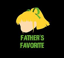 Father's Favorite by SigmaEngima