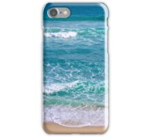 Magnificent Indian Ocean iPhone Case/Skin