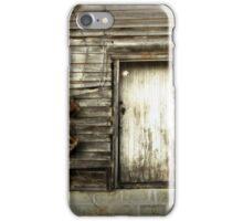 powerless iPhone Case/Skin