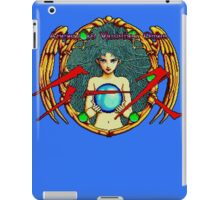 Ys (Turbografx) Title Screen iPad Case/Skin