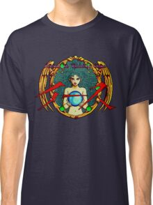 Ys (Turbografx) Title Screen Classic T-Shirt