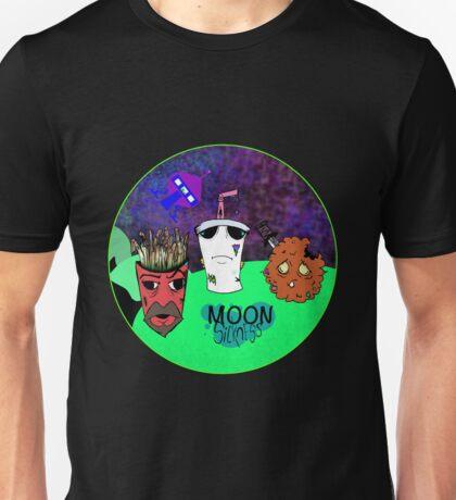 MOON sickness Unisex T-Shirt