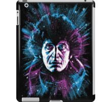 Doctor Four iPad Case/Skin