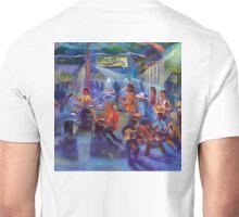 Airlie Beach Music Festival - Opening night Jam Unisex T-Shirt