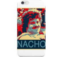 Nacho iPhone Case/Skin